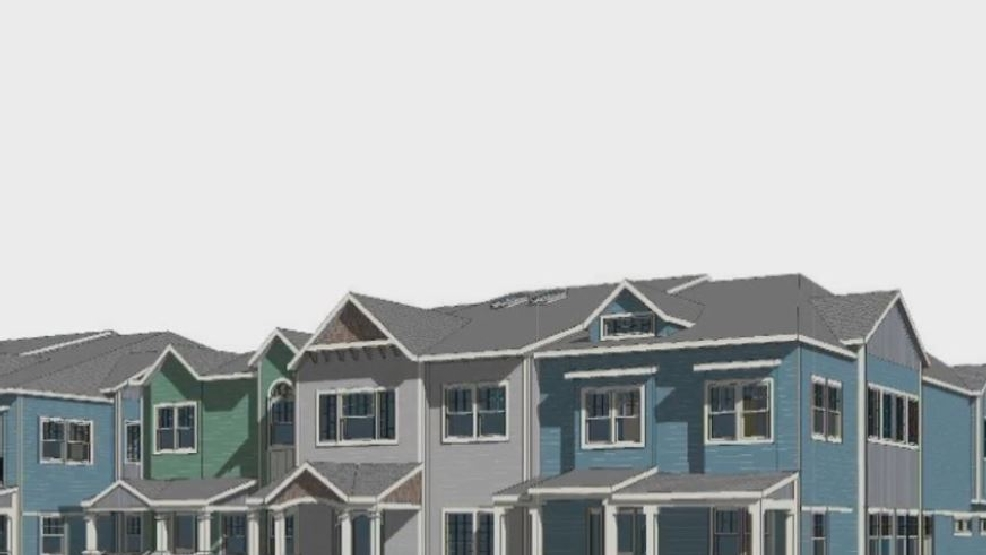 Construction has begun on new homes near notre dame wsbt for Local home builders near me
