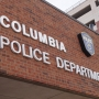 Columbia police officer hospitalized after being struck by vehicle