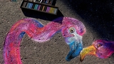 Reno Chalk Art Festival comes to life at Atlantis