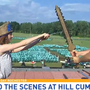 Behind the scenes at Hill Cumorah