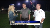 Friday Night Frenzy Preview: Oak Harbor High School