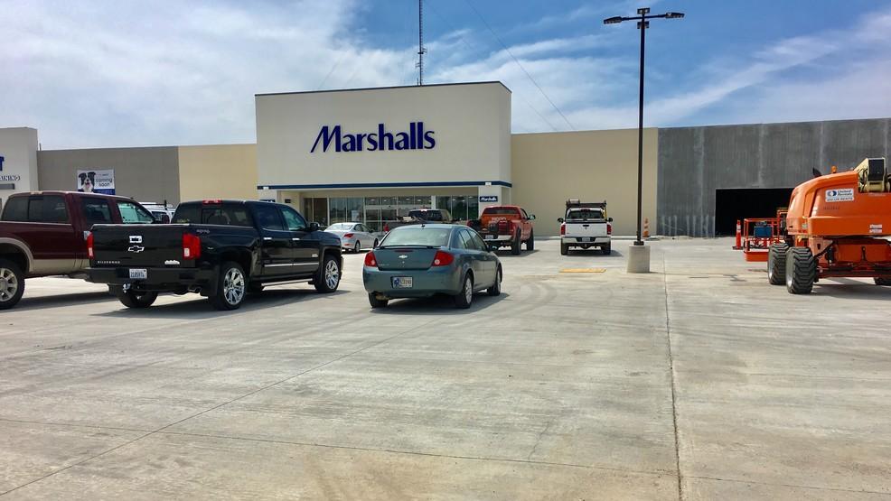 Marshalls in Kirksville opening in August | KTVO