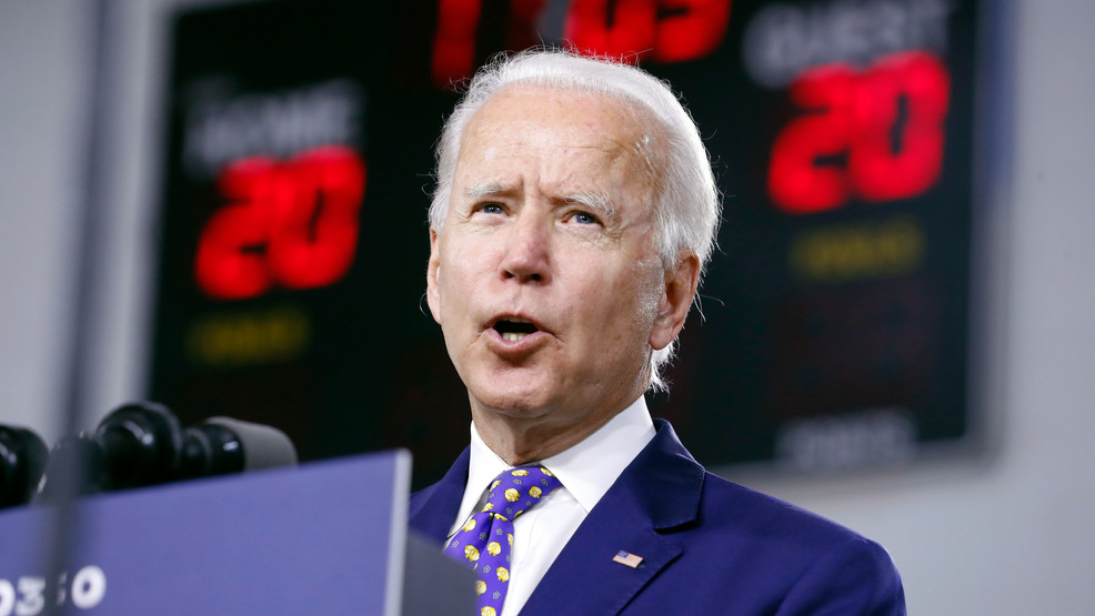 Why Joe Biden's choice of a running mate matters more than usual this year