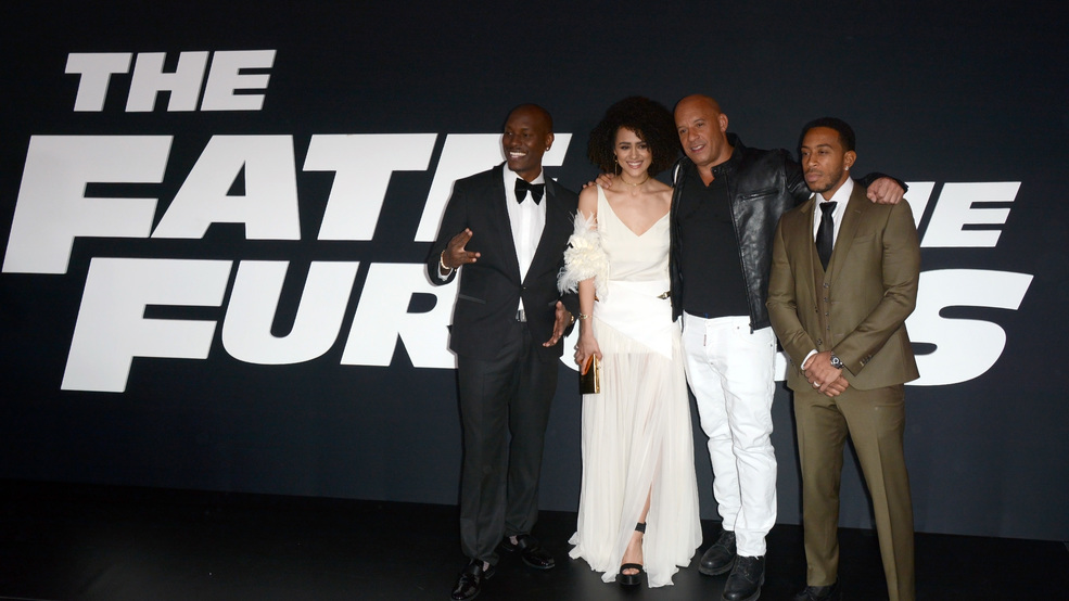 Vin Diesel's 'Fast and the Furious' movies rock the box office... most of his others don't