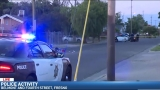 Transgender woman killed in central Fresno shooting