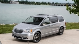 2016 Chrysler Town & Country: Wait for the 2017 Pacifica