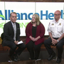 AllianceHealth Deaconess - EMS Appreciation Week