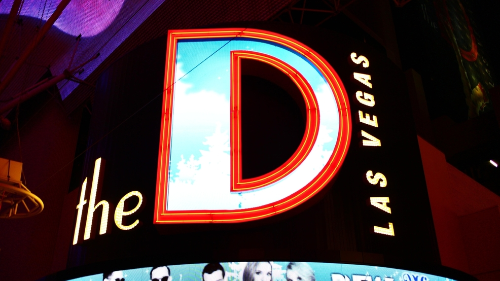 The D Las Vegas to close showroom for remodeling, multiple popular shows canceled