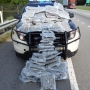 100 pounds of pot found in motorhome traveling on I-24 in Tennessee