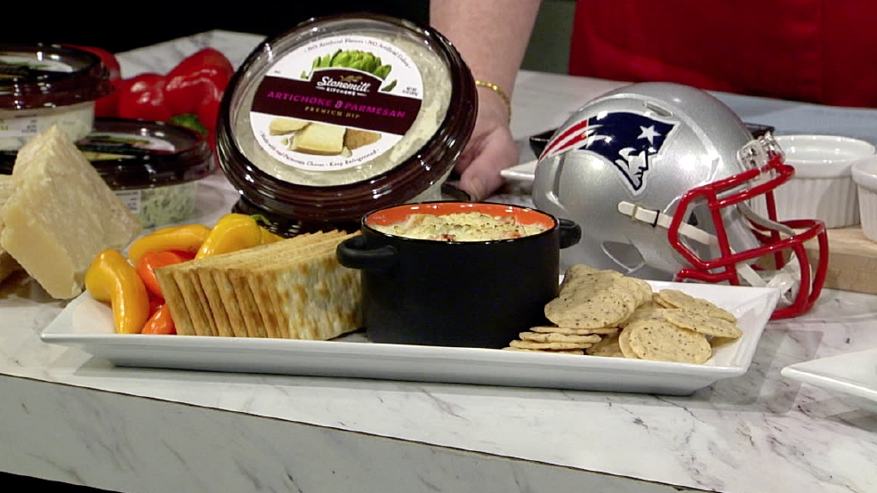Stonemill Kitchens Shares Delicious Dishes for the Big Game!