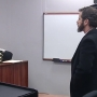 Former lawmaker Todd Courser back in court