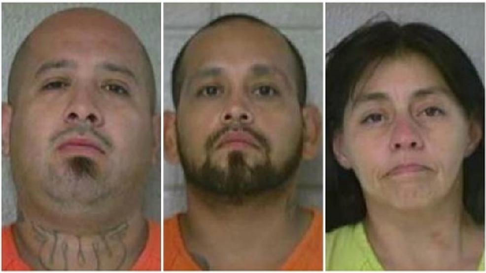Mexican Mafia members arrested in cornfield murders | WOAI