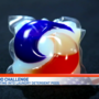 Teens eating laundry detergent pods in viral 'challenge'