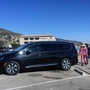 2017 Chrysler Pacifica Hybrid plug-in minivan recalled for faulty diode