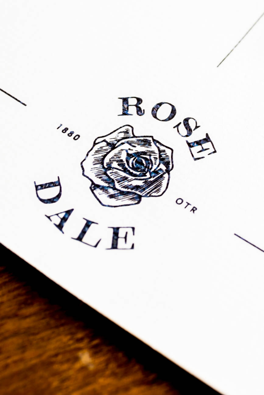 Rosedale, a new bar that took over the space formerly occupied by Neon's Unplugged, is now open. 4EG re-vamped the space to include an updated upstairs bar and lounge, two bocce ball courts in the dog-friendly courtyard, and a permanent outdoor full-service kitchen (opening in the near future). Rosedale is open from 4pm to 2am Tuesday through Saturday and from 4pm to 12am on Sundays and Mondays. ADDRESS: 208 East 12th Street (45202) / Image: Amy Elisabeth Spasoff // Published: 1.18.18