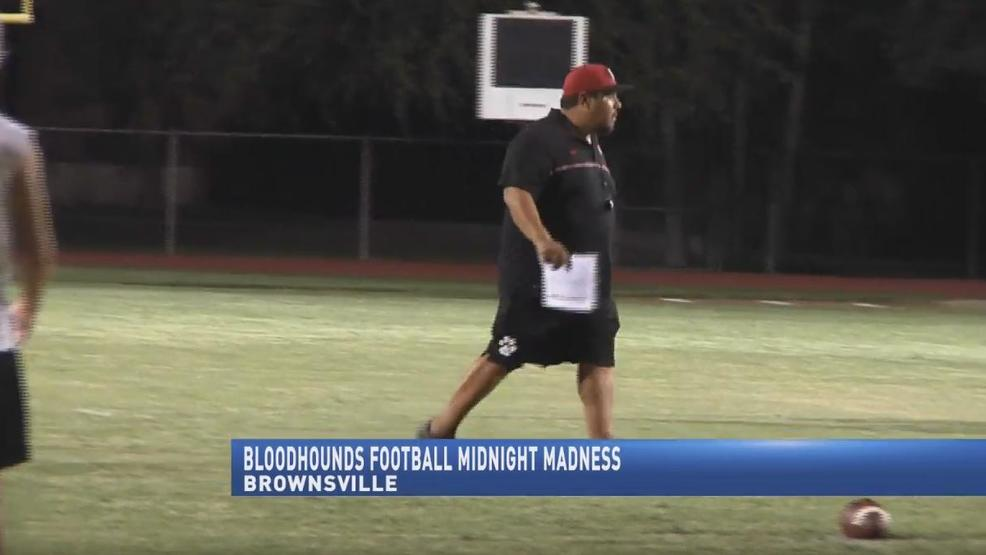 bloodhounds football midnight madness.JPG