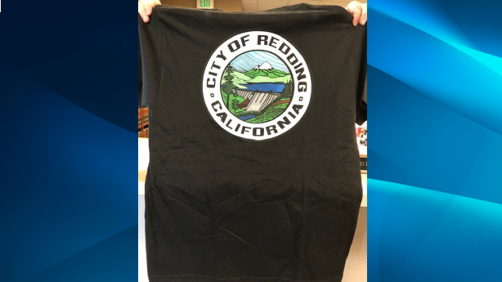 City of Redding officials have safety concerns with fake t-shirts