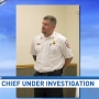 Michigan State Police investigating allegations against Allegan Fire District Chief