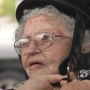 El Paso woman rides in style for her 100th birthday