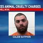 Fayette deputies: Man faces animal cruelty charges after neglected dogs found