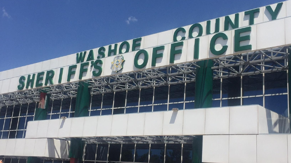 Sheriff reports third in custody death at Washoe County jail in 8