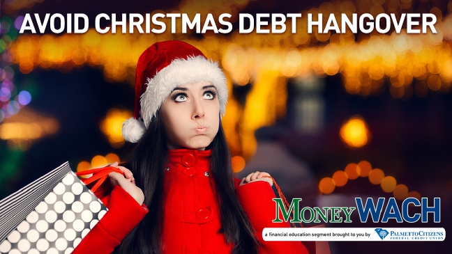 MoneyWACH-Avoid Christmas Debt Hangover