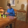 Lexington teen aims for another Rubik's record