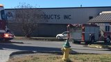 17 hospitalized after hazmat incident at Athens plant