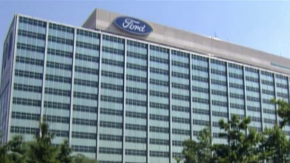 Ford credit offers affected customers financial relief Ford motor company financials