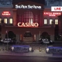 Police investigate attempted armed robbery at Silver Sevens Hotel & Casino