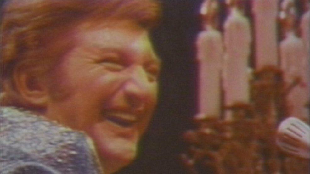 VIDEO VAULT | Liberace's Las Vegas mansion hits the auction block