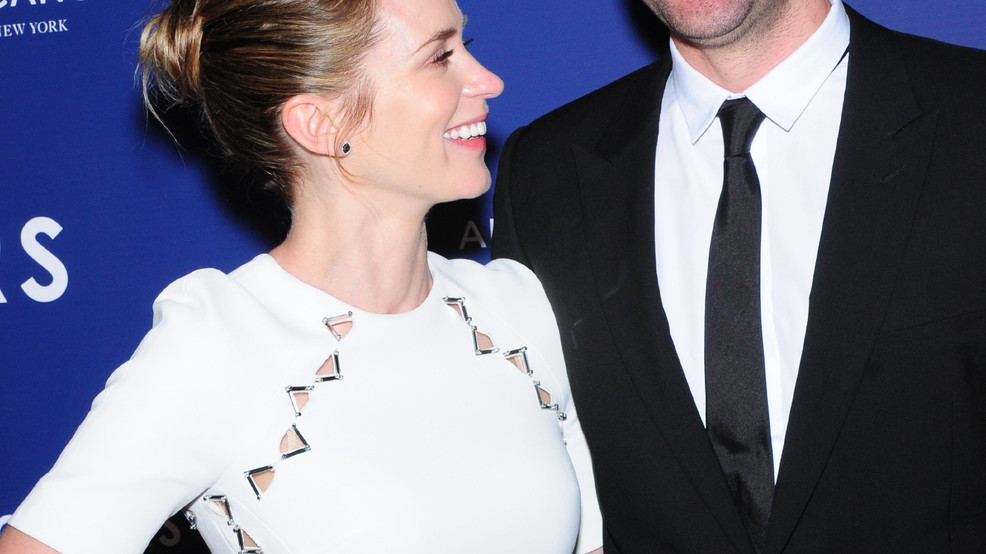 John Krasinski: 'My daughter speaks like Madonna!'