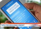 Money Cents | Tips for building credit