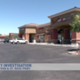 Two armed suspects sought in Henderson cell phone store robbery