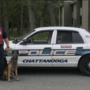 Chattanooga K9s receive national honor