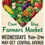 Coos Bay Farmers Market kicks off 2017 season