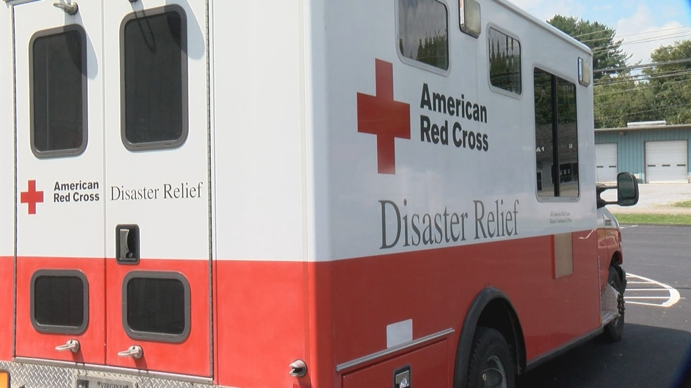 Local volunteers on standby for Hurricane Dorian relief efforts