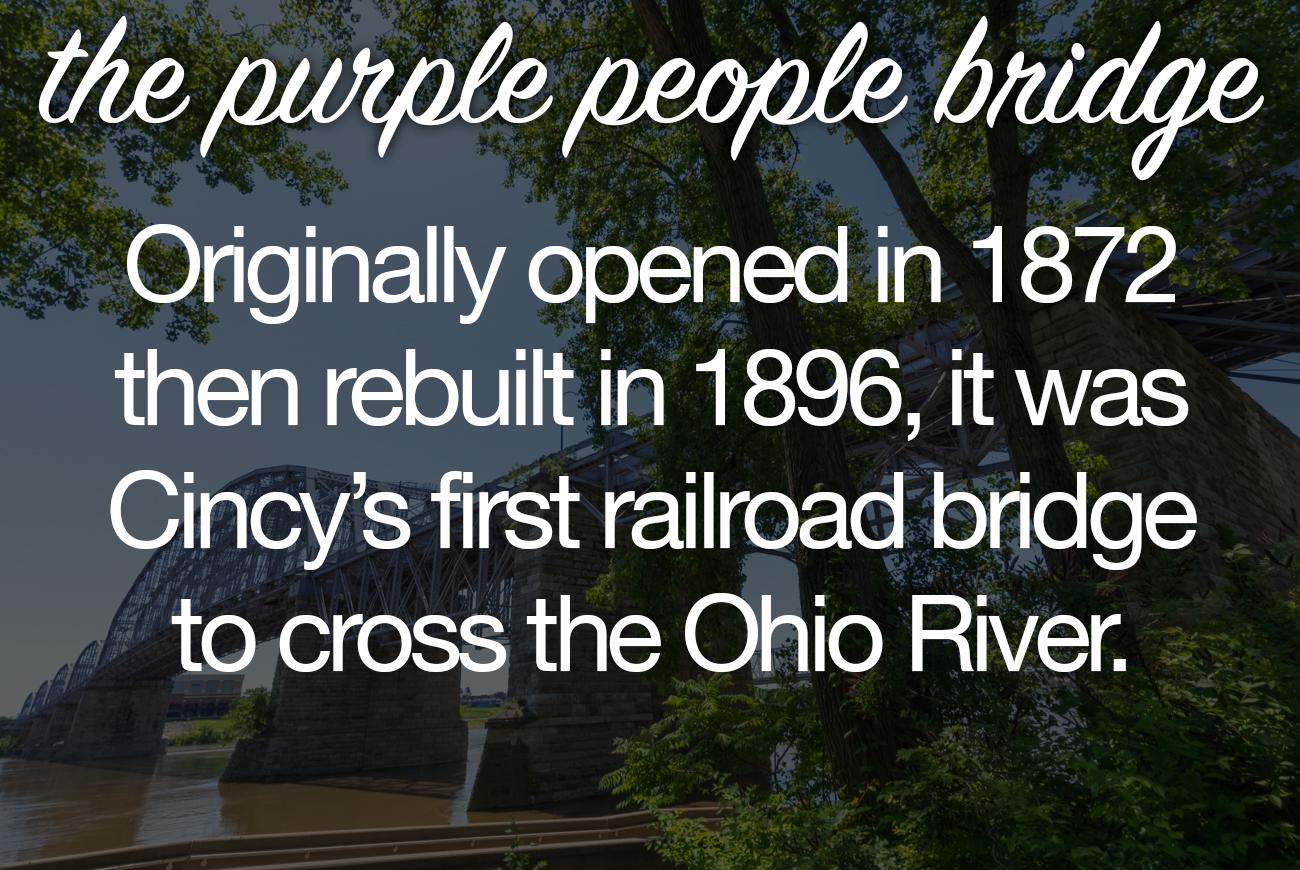 SOURCE: purplepeoplebridge.com/history