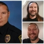 Columbia police officer donates hair for a cause