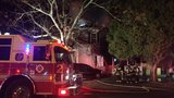 Whitney St. house fire displaces 4; no injuries