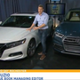 Kelley Blue Book names 'Best Buy' cars for 2018