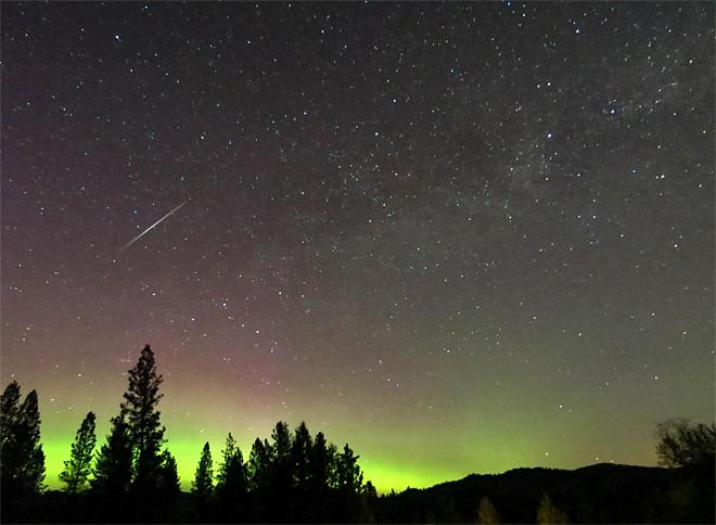 May Day Aurora (Photo courtesy YouNews contributor: RockyRabell)