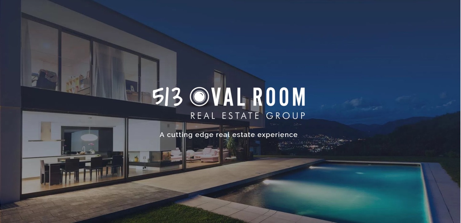 A Cincinnati startup is bringing fully explorable 3D tours to your smartphone, tablet, and computer. The solution is turnkey, and the process is streamlined. Looking for a new home will never be the same. / Image courtesy of 513 Oval Room