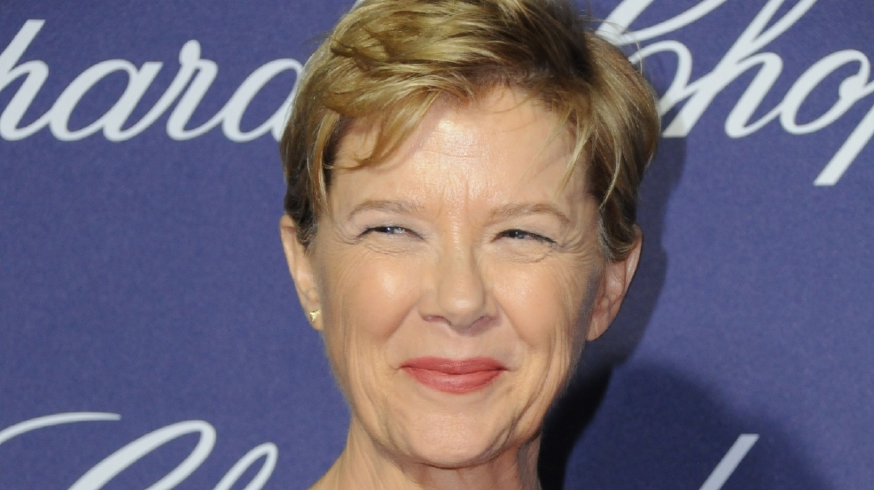 Annette Bening to play Louisiana governor in 'Katrina: American Crime Story'
