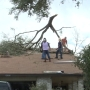 Damage estimates for recent Central Texas storm topping $100M