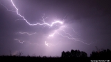 11 hit by lightning in a Paris park; 8 of them children