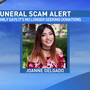 Possible scam warning: Family not behind funeral fundraiser
