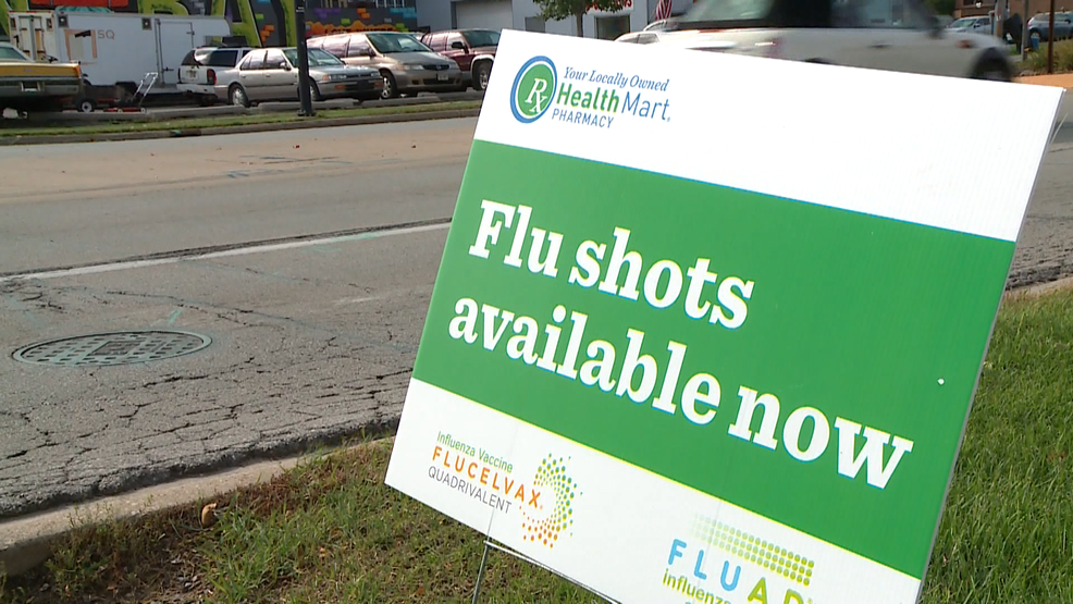 """Not an ideal world"": Area pharmacies deal with flu vaccine delay"