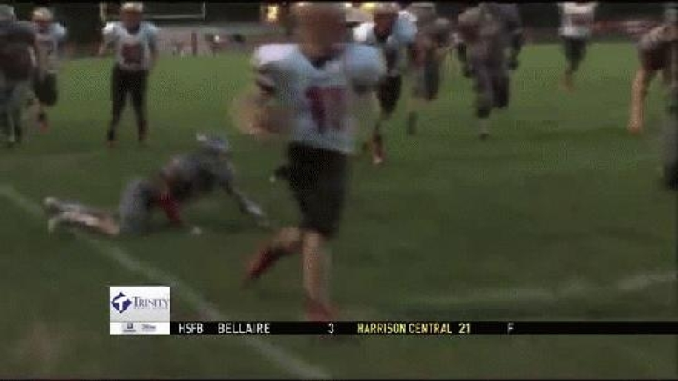 9.11.15 Highlights - Monroe Central at River