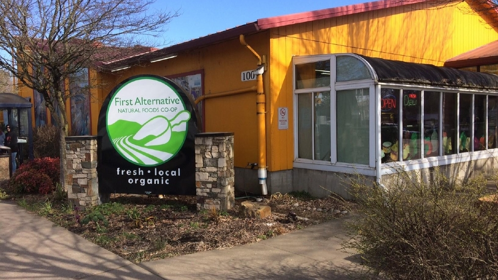First Alternative Natural Foods Co Op South Store Corvallis Or